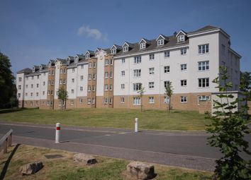Thumbnail 2 bed flat for sale in Morag Riva Court, Uddingston, Glasgow