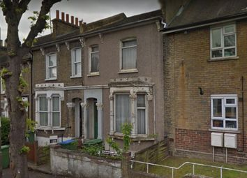 Thumbnail 3 bed terraced house for sale in Humber Road, London