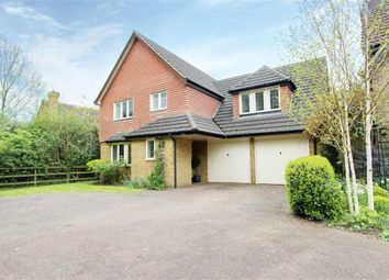 Thumbnail 5 bed property for sale in Mercers Meadow, Wendover, Aylesbury