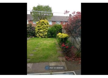 Thumbnail 3 bed terraced house to rent in Gorsey Cop Road, Liverpool