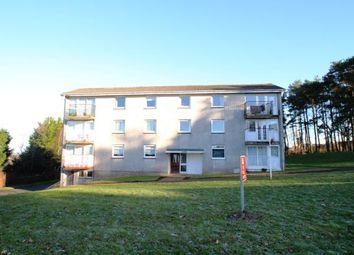 Thumbnail 2 bedroom flat for sale in Russell Place, Westwood, East Kilbride