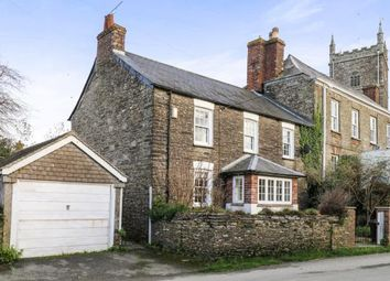 Thumbnail 3 bed semi-detached house for sale in St. Issey, Wadebridge, Cornwall
