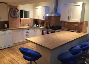 Thumbnail 4 bed semi-detached house for sale in East Street, Dover, Kent