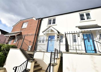Thumbnail 2 bed terraced house for sale in Parsons Close, Holsworthy