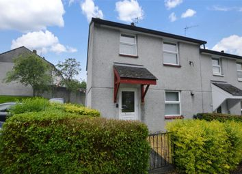 Thumbnail 3 bed end terrace house for sale in Prouse Rise, Saltash, Cornwall
