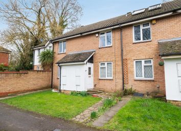 Thumbnail 2 bed terraced house for sale in Peplow Close, West Drayton