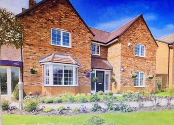 Thumbnail 4 bed detached house for sale in Dark Lane, Broseley