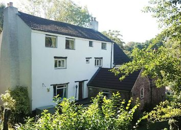 Thumbnail 4 bed detached house for sale in Littledean Road, Elton, Newnham