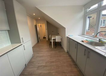 Thumbnail 2 bed flat to rent in Uxbridge Road, Pinner, Greater London