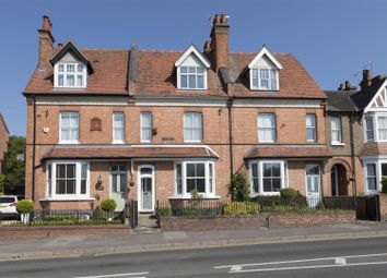 Thumbnail 5 bed terraced house for sale in Cubbington Road, Lillington, Leamington Spa
