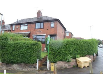 Thumbnail 2 bed semi-detached house for sale in Barnfield Road, Burslem, Stoke-On-Trent
