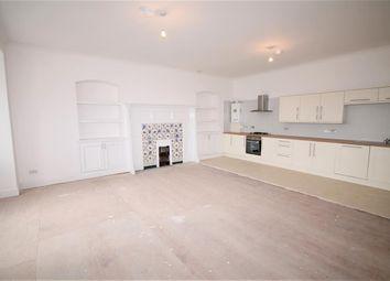 Thumbnail 2 bedroom flat for sale in Church Street, Flat 3, Coatbridge