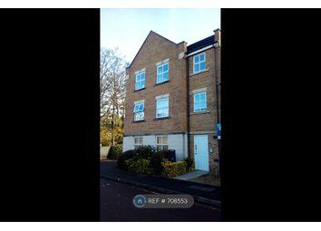 Thumbnail 3 bed flat to rent in Wren Close, Stapleton, Bristol