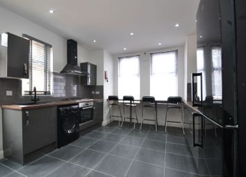Thumbnail 2 bedroom flat to rent in Severn Street, Leicester