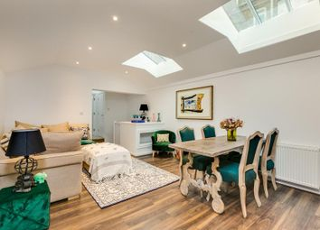 Thumbnail 3 bed mews house for sale in Foxton Mews, Richmond