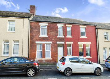 Thumbnail 2 bedroom terraced house for sale in Merthyr Street, Barry
