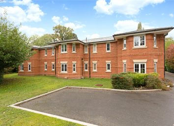 Thumbnail 2 bedroom flat to rent in The Garden House, London Road, Ascot, Berkshire