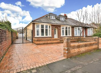 Thumbnail 3 bed semi-detached bungalow for sale in Cae Maen, Whitchurch, Cardiff