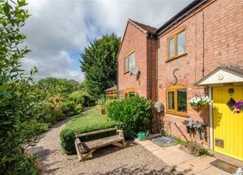 Thumbnail 4 bed semi-detached house for sale in Broadwas, Worcester