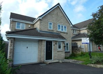 3 bed detached house for sale in York Street, Nelson, Lancashire BB9