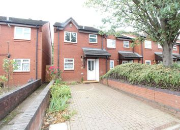 Thumbnail 3 bed terraced house for sale in Freehold, Chain Free & Parking, Hibbert Street