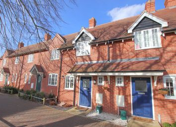 Thumbnail 2 bed terraced house to rent in Crystal Walk, Colchester