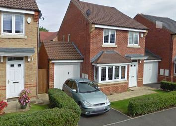 Thumbnail 3 bedroom detached house to rent in Rosemary Gardens, Thatcham