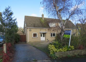 Thumbnail 3 bed semi-detached house for sale in Lime Avenue, Oundle, Peterborough