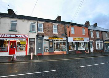 2 bed flat to rent in High Street North, Langley Moor DH7