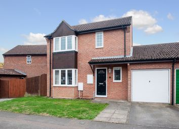 3 bed detached house for sale in Isis Avenue, Bicester OX26