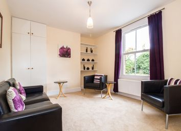 Thumbnail 4 bed end terrace house to rent in Mill Street, Oxford
