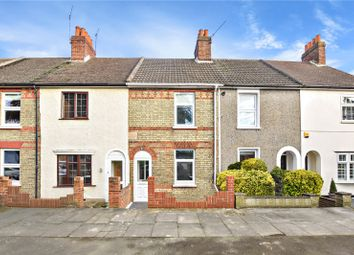 Thumbnail 2 bedroom terraced house for sale in Harbex Close, Bexley, Kent