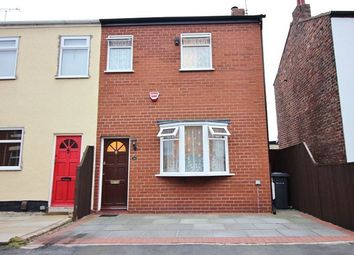 Thumbnail 2 bed semi-detached house to rent in Hargreaves Street, Southport