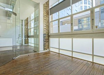 Office to let in Zeus House, 16-30 Provost Street, Shoreditch N1