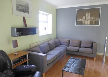 Thumbnail 2 bedroom flat for sale in Fitzhamon Embankment, Cardiff