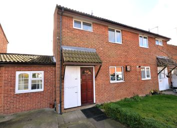Thumbnail 3 bedroom semi-detached house for sale in Greenside, Borehamwood, Hertfordshire