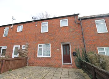 Thumbnail 3 bedroom terraced house for sale in Basset Road, Lane End, High Wycombe