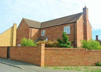 Thumbnail 4 bed detached house for sale in Ousemere Close, Billingborough, Lincolnshire