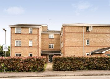 Thumbnail 2 bed flat for sale in Upton Close, London
