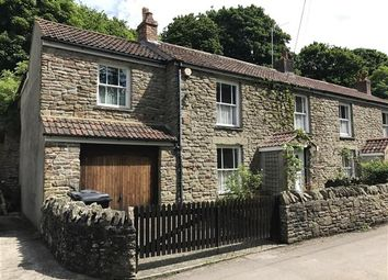 Thumbnail 5 bedroom cottage to rent in Lower Conham Vale, Hanham, Bristol