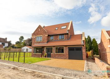 6 bed detached house for sale in Folly Nook Lane, Ranskill, Retford DN22