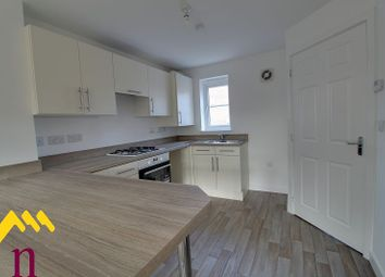 Thumbnail 3 bed terraced house to rent in Dominion Road, Hastings Place, Scawthorpe, Doncaster