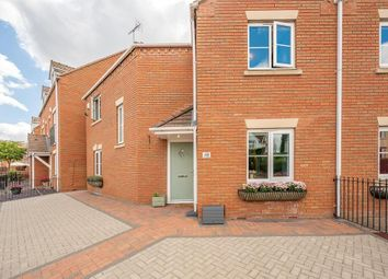 Thumbnail 3 bed semi-detached house for sale in Moss Grove, Kingswinford