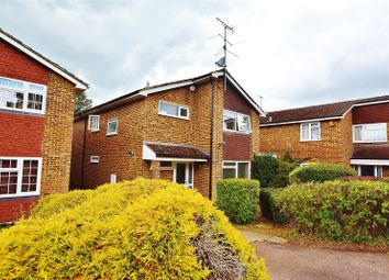 Thumbnail 4 bed detached house to rent in Meadowbank, Watford, Hertfordshire