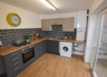 2 bed terraced house to rent in Glenfield Square, Farnworth, Bolton BL4