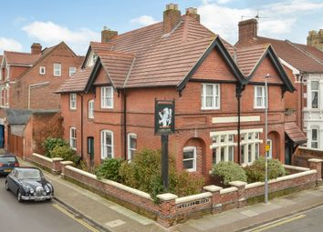 5 bed detached house for sale in Taswell Road, Southsea PO5