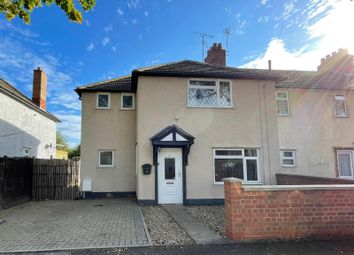 Thumbnail Semi-detached house for sale in Athelstan Road, Kettering