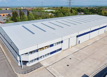 Thumbnail Warehouse to let in Ash Ridge Road, Bradley Stoke, Bristol