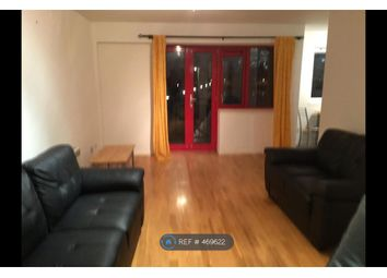 Thumbnail 3 bed flat to rent in Maynards Quay, London