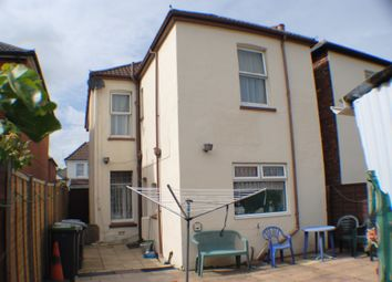 Thumbnail 4 bed detached house for sale in Wickham Road, Southbourne
